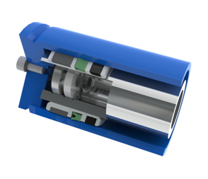 Bendpak xpr-10 Industrial-grade-hydraulic-cylinders