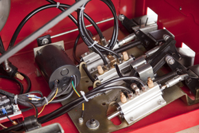 What's Inside A NextGen™ Tire Changer on