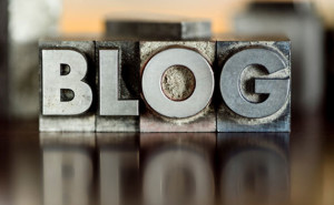 how to create a blog for your automorive repair shop