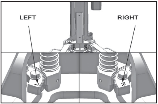 lift arm configuration the complete guide on installing a car lift for your shop or garage rotary lift wiring diagram at gsmx.co