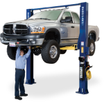 How to maintain your car lift