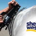 Shelwes Automatic Contour Sander