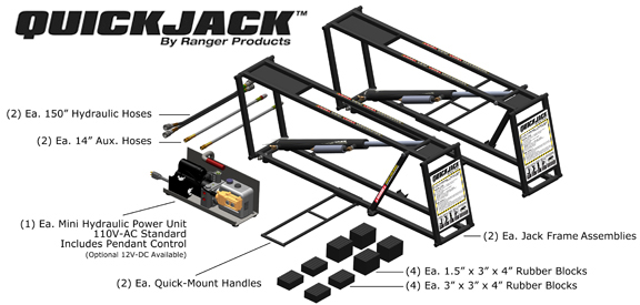 Quickjack car lift price 14